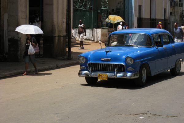 La Havana - Cuba