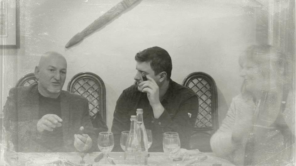 Cubaneria Cigar Club - Le Club